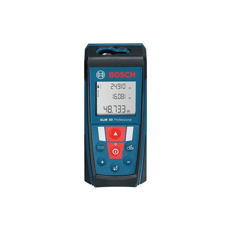 Medidor de Distância a Laser 50m - GLM 50 - Bosch