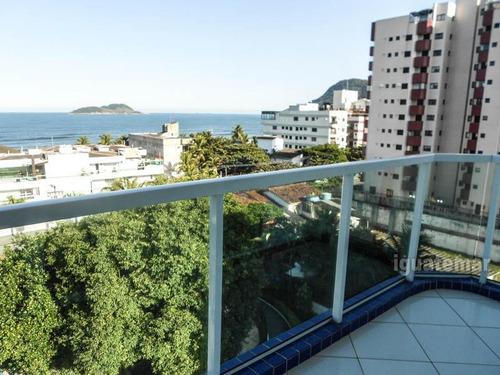 Apartamentos à Venda em Tombo - Guarujá | SonarImóvel