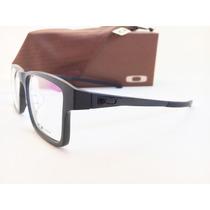 5d2520306 Armação Óculos De Grau Modelo Quadrado 2 Preto Frete Gratis