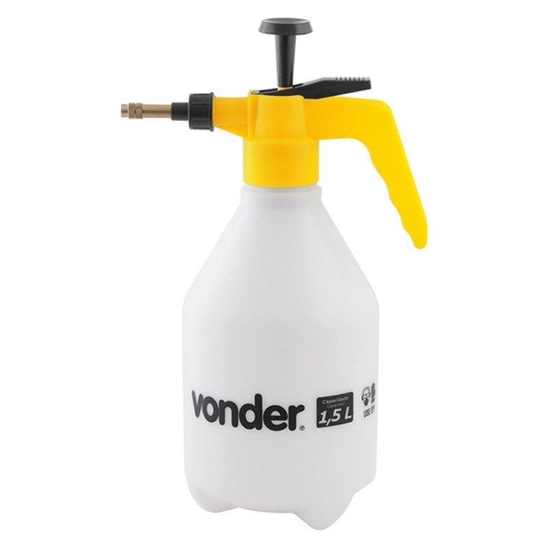Pulverizador 1,5L COMP Previa PU015 VD-Vonder