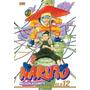Naruto Gold Edição 12