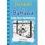 Diário De Um Banana Vol. 6 Casa Dos Horrores