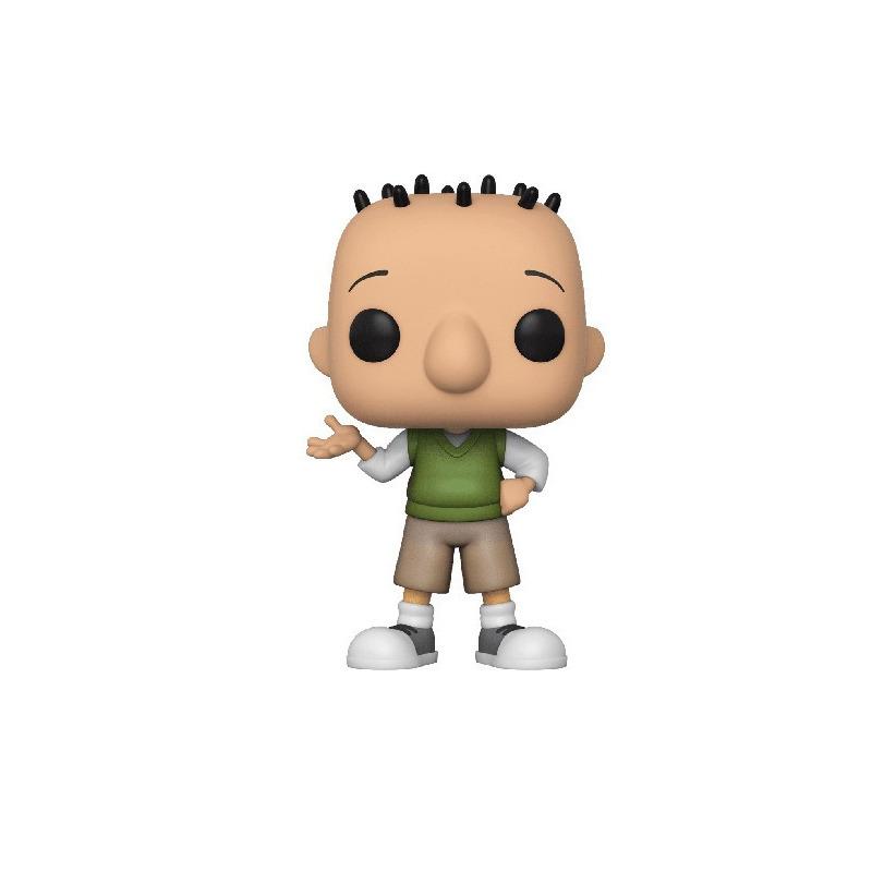 Doug Funnie Pop Funko #410 - Doug - Disney