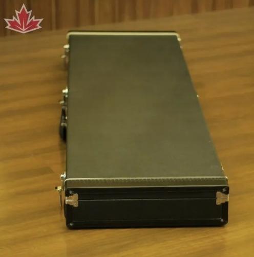 Hard Case Standard Deluxe Baixo Luxo Importado - Oferta Original