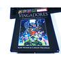 Coleção Oficial De Graphic Novels Marvel Stern, Roger/busie