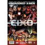 Vingadores & X men: Eixo (completo) O Eixo Especial 1