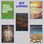 Kit Livros 05 Unidades Pastor Silas Malafaia ( Ref 16 )