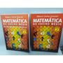 Matemática No Ensino Médio Volume 2 Márcio Cintra B8