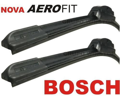 Limpador Para-brisa Palheta  Bosch Aerofit Toyota Original