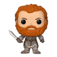 Tormund Giantsbane Pop Funko #52 Edition 7 Game Of Thrones