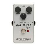 Pedal De Efeitos Triangle Big Muff Electro Harmonix Original
