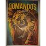 Comico Colegial Apresenta Comando Em Ação 2 La Selva 1966