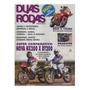 Duas Rodas N°218 Honda Nx 200 Yamaha Dt 200 Bmw R 1100rs