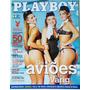 Playboy Aviões Da Varig, Revista Setembro 2006 Excelente