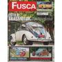Fusca & Cia Nº117 Sedan 1952 Brasmotor Porsche 356 Ratwagen
