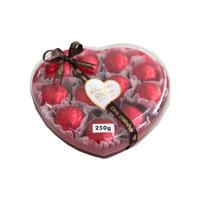 Coração Acrílico Cherry Brand 250g