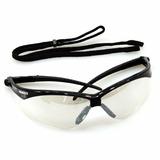 Óculos Nemesis  Armação preta Lente In/Out