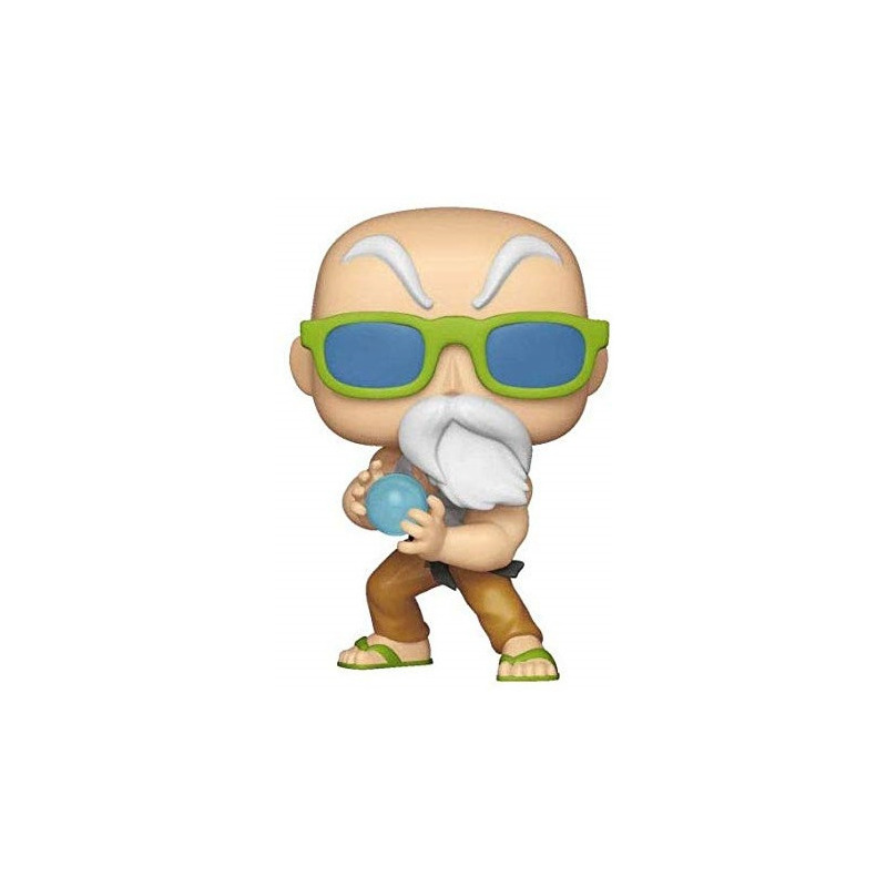 Master Roshi Pop Funko #533 - Speciality Series- Dragon Ball