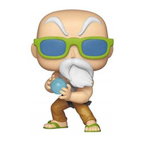 Master Roshi Pop Funko #533 - Speciality Series- Dragon Ball