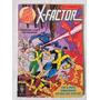 Tk0b Hq Marvel Grandes Heróis Marvel #30 X Factor Vingadores
