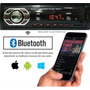 Toca Mp3 Bluetooth Usb Winner Radio Fm Receiver Sd Iphone J7