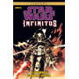 Hq Star Wars Infinitos O Império Contra ataca