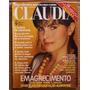 Revista Claudia Nº312 Setembro/87 Raul Cortez Nara Leão