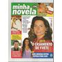 Revista Minha Novela 114 Novembro 2001 Capa O Clone