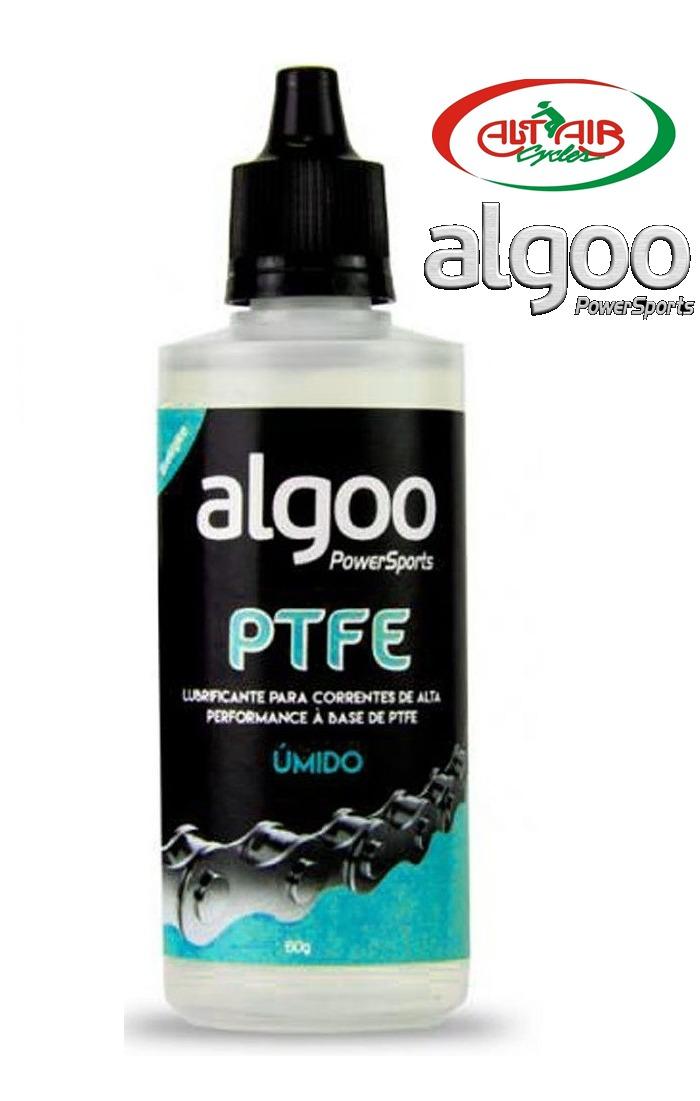 LUBRIFICANTE ALGOO PTFE 60ML