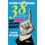 38 Estrategias Para Vencer Qualquer Debate