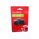 Pastilha De Freios Clarks Vx851 Para Freio Saint M810