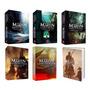Coleção Livros Game Of Thrones (completo)