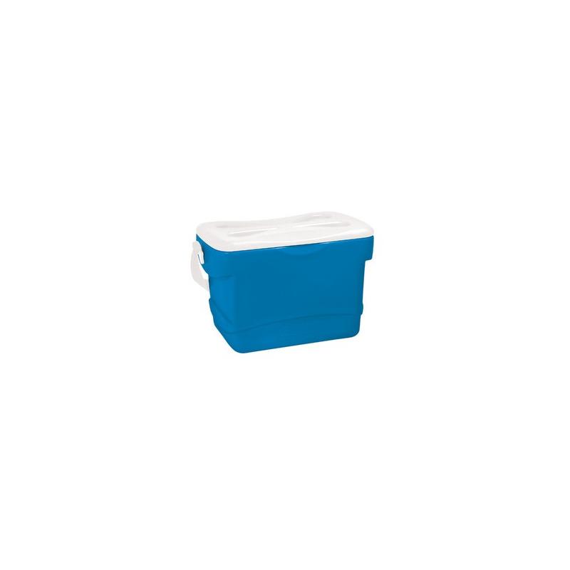 Caixa Térmica Soprano 28L Azul