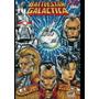Galactica Batalha Nas Estrelas N# 1 Apollo Starbuck De 1995