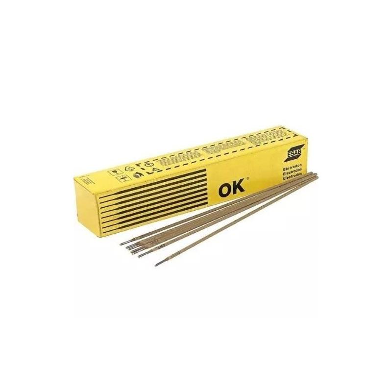 Eletrodo OK46,13 3,25MM 5Kg Serralheiro-Esab