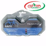 FITA PROTETORA ANTI FURO SAFETIRE 23MM - ARO 27 / 700