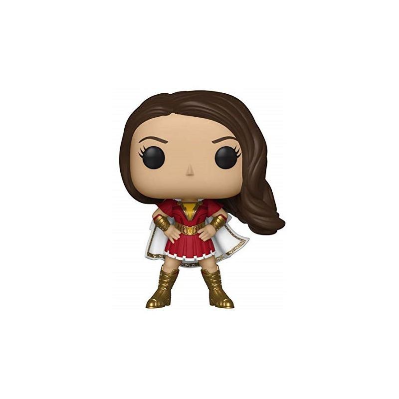 Mary Pop Funko #262 - Shazam - DC Heroes