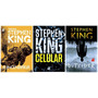 Livro A Incendiária Celular Outsider Stephen King