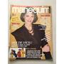 Revista Manequim 4 Moda Crochê Moletons Blusas Calças J813