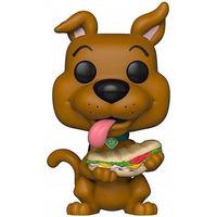 Funko Pop Scooby-Doo #625 - Scooby-Doo! - Animation