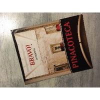 Pinacoteca - Publicações Diversas  PRI R$5,00 cada