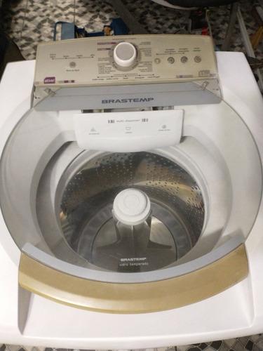 Máquina De Lavar Brastemp 11kg Ative Perfeita 110 Volts Original