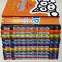 Box Diário De Um Banana 11 Volumes Jeff Kinney Lacrado