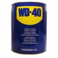 Óleo WD-40 embalagem 18L