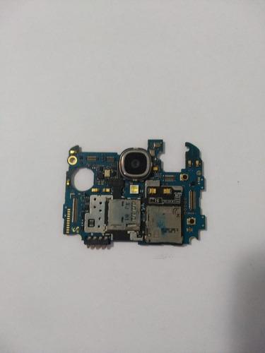 Placa Mãe Samsung S4 Gt-i9505 Com Defeito Para Tira Peça Original