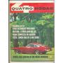 sll Revista Quatro Rodas N. 59 Ano. Junho De 1965