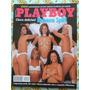 Revista Playboy Nº279 Banana Split Outubro/1998