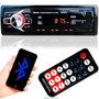 Aparelho De Som Carro Bluetooth Pendrive Sd Rádio Gm Vectra