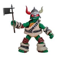 Boneco Tartarugas Ninja Raph The Barbarian Multikids - BR030