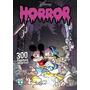 Disney Horror Editora Abril